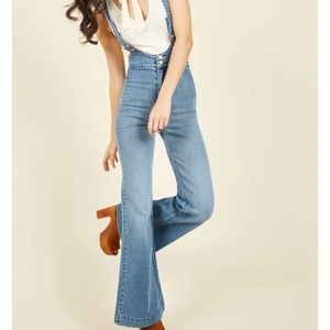 Modcloth Jeans - Overalls